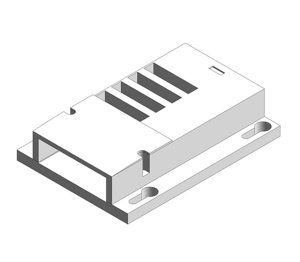 Rapid Lighting Control Module (LCM4)