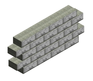 Redi-Rock Modular Retaining Wall Series
