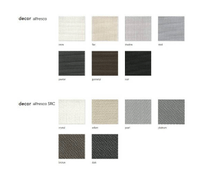 Decor Fabric Range