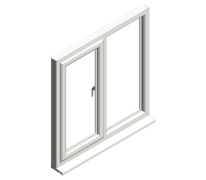 Diamond Suite - Casement - Side Hung next to Fixed