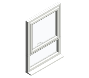 Diamond Suite - Casement - Top Hung over Fixed