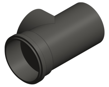 Bim, BIM, Store, Revit, Durapipe, Pipe, Pipes, Fitting, Accessories, Valves, Friaphon, Access, Pipe, Rodding, Eye