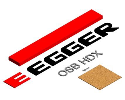Revit, BIM, Download, Free, Components, Object, Floors, Flooring, EGGER, OSB, HDX, 30, Heavy, Duty, OSB4