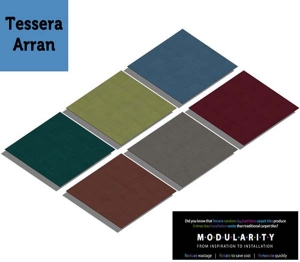 Tessera Arran Carpet Tile
