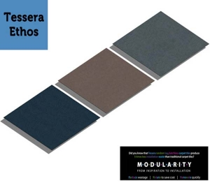 Tessera Ethos Carpet Tile