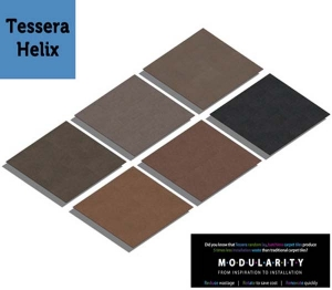 Tessera Helix Carpet Tile