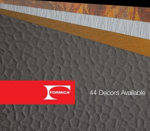 DecoMetal® - Metallic Collection