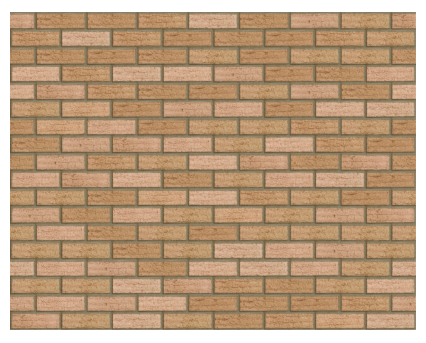 Revit, Bim, Store, Components, Generic, Model, Object, 13, Forterra, Building, Products, Ltd, Braemar, Buff, Rustic, Brick, Wall, Clay
