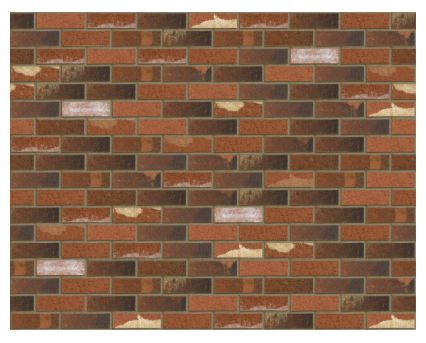 Revit, Bim, Store, Components, Generic, Model, Object, 13, Forterra, Building, Products, Ltd, Victorian, Mixture, Brick, Wall, Clay