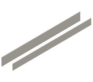 bimstore, BIM, Store, Revit, Component, Object, Gradus, PVC, PVC-u, Wall, Protection, Guard, Rail, Wall, Strips, WST150, WST200