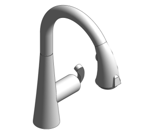 Grohe Zedra Single-Lever Sink Mixer - 32294000