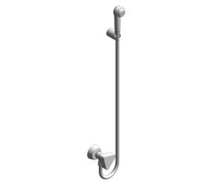 Grohe Trigger Spray Wall Holder Set - 27514000