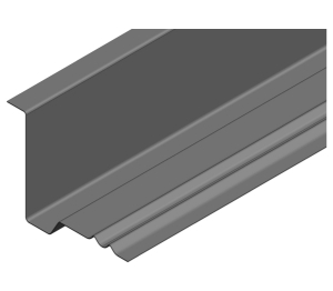 GRP Flashing Products - Conti-Soaker™ Continuous Soakers
