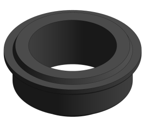 A Ring Rubber Coupling
