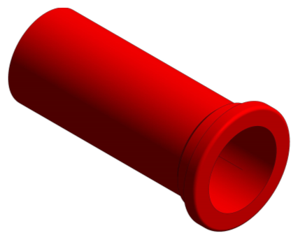 Bim, BIM, Store, Revit, Harmer, Drainage, Pipe, Pipes, Fitting, SML, Cast, Iron, Sleeved, Connector