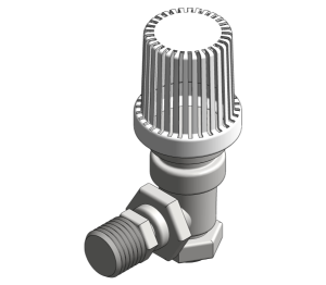 Thermostatic Radiator Valve - VT15