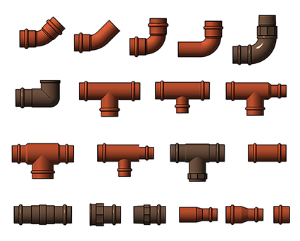 CONEX BANNINGER Compression Fittings push fit plumbing Fittings gas