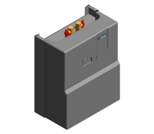 Heat Interface Units (HIU) -  50 direct High Temp