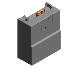 Heat Interface Units (HIU) -  50 Indirect