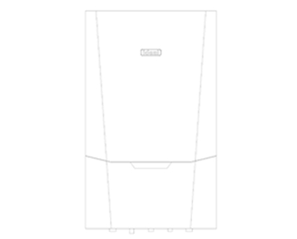 Ideal, Heating, Boiler, Vogue, Combi, combination, Domestic, Hot, Water, 26, 32, 40, kW