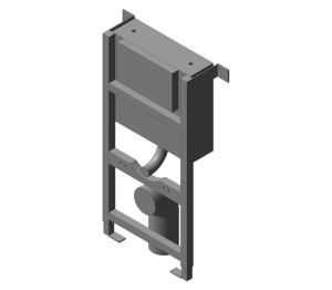 880mm and 820mm In-wall System for WC (E9325;E3928;E3926;E3929)
