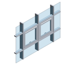 AA®720 Pivot Windows
