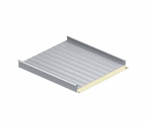 Kingspan KingZip IP Standing Seam System