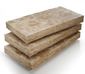 Earthwool Universal Slab CS32 (Glass)