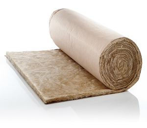 Earthwool Acoustic Floor Roll