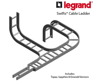 Swifts® Cable Ladder