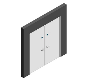 Series 8 - X-Ray NFR Door (Double NG0)