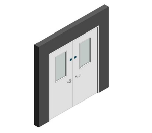 Series 8 - X-Ray NFR Door (Double NG10)