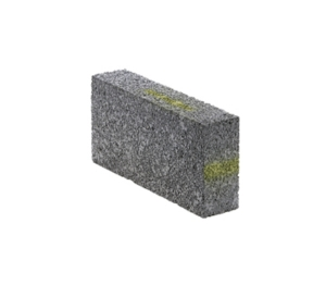 Fibolite Aggregate Blocks