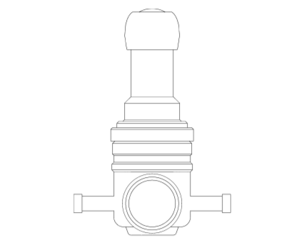 Revit, Bim, Store, Components, MEP, Object, Reliance, Water, Controls, RWC, Mechanical, Pipe, 312, Series, compact, PRV, Valve, PRED312070, PRED312075, PRED312050, PRED312055, PRED312060, PRED312065