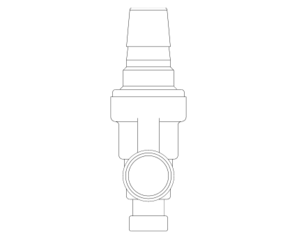 Revit, Bim, Store, Components, MEP, Object, Reliance, Water, Controls, RWC, Mechanical, Pipe, 320, Series, PRV, Valve, PRED320050, PRED320055, PRED320051, PRED320056, PRED320060, PRED320065