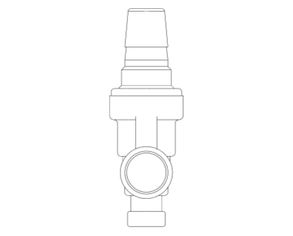 Revit, Bim, Store, Components, MEP, Object, Reliance, Water, Controls, RWC, Mechanical, Pipe, 320, Series, PRV, Valve, Sharkbite, SBPRED320001, SBPRED320005, SBPRED320050, SBPRED320055