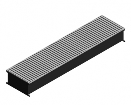 MINIB Trench Heater Natural Range