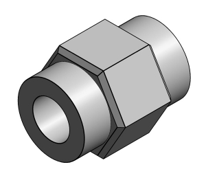 DCV41 Austenitic Stainless Steel Disc Check Valve