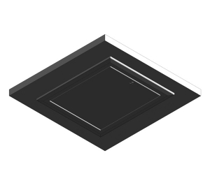 Loft Access Hatch 1169