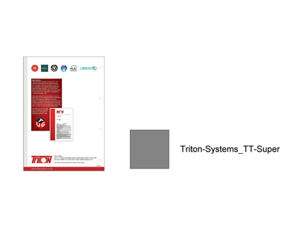 Revit, Bim, Store, Components, Object, 13, Triton, TT, Super