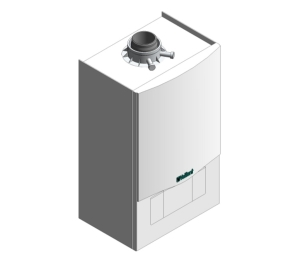 ecoTEC Pro Domestic Combination Boilers