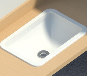 Built In Wash Basin