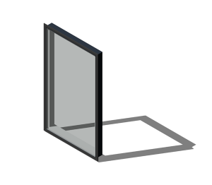 Wicline 90 SG Window System