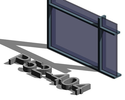 Image of AluK SL52 P 52_404 Curtain Wall System