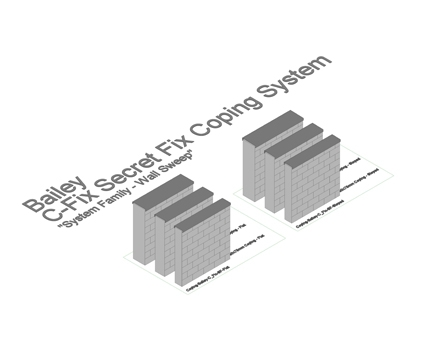 Bailey C-Fix Secret Fix Coping System