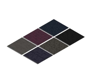 Tessera Alignment / Alignment Highlights Carpet Tile