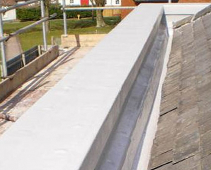 Dryseal Grp Roofing System Bimstore