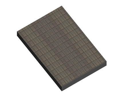 Decra Roof Tiles Manufacturers Decra Stratos Lightweight