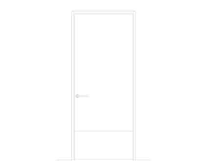 Revit, BIM, Download, Free, Components,Object,Interspec, Single, Door, 00, Lloyd, Worrall,single,leaf,ironmongery,doorset,detail,