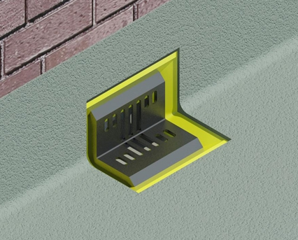 Revit,BIM,Download,Object,Free,Components,marley,alutec,DR250,DR350,DR450,drainage,outlets,roof,parapet,two,way,2,balcony,grate,threaded
